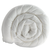 Buy John Lewis Duck Down Duvet, 4.5 Tog Online at johnlewis.com