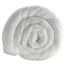 Buy John Lewis Duck Feather and Down Duvet, 13.5 Tog Online at johnlewis.com