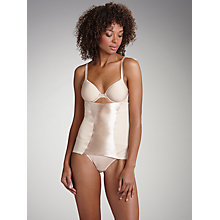 Buy Maidenform Easy Up Firm Control Waist Nipper, Nude Online at johnlewis.com