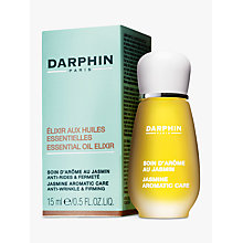 Buy Darphin Jasmine Aromatic Care, 15ml Online at johnlewis.com