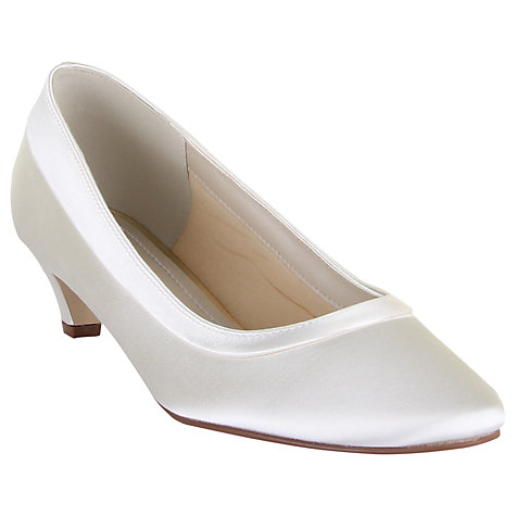Buy Rainbow Club Bea Pumps Online at johnlewis.com