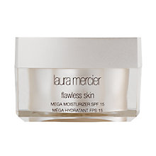 Buy Laura Mercier Mega Moisturizer SPF15 for Normal/Combination Skin, 50g Online at johnlewis.com