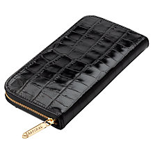 Buy Aspinal of London Contintental Clutch Wallet Online at johnlewis.com