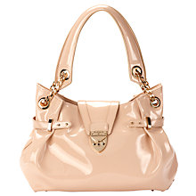 Buy Aspinal of London Barbarella Leather Handbag Online at johnlewis.com