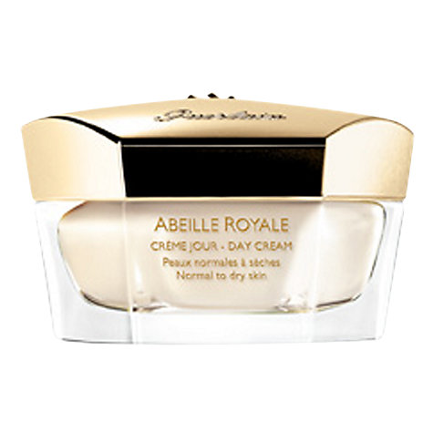 Buy Guerlain Abeille Royale Day Cream Normal to Dry Skin Online at johnlewis.com