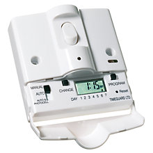 Buy Timeguard ZV700 Digital Security Light Switch Online at johnlewis.com