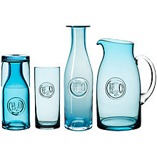 Buy Dartington Crystal H2O Glassware Online at johnlewis.com