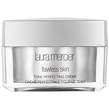 Buy Laura Mercier Tone Perfecting Creme Online at johnlewis.com