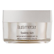 Buy Laura Mercier Mega Moisturizer SPF15 for Normal/Dry Skin, 50g Online at johnlewis.com