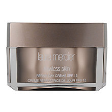Buy Laura Mercier Repair Day Crème SPF15, 50g Online at johnlewis.com