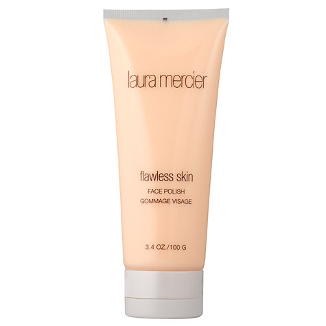 Buy Laura Mercier Face Polish, 100g Online at johnlewis.com
