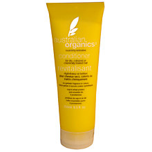Buy Australian Organics™ Nourishing Restorative Conditioner for Dry, Coloured or Chemically Treated Hair Online at johnlewis.com