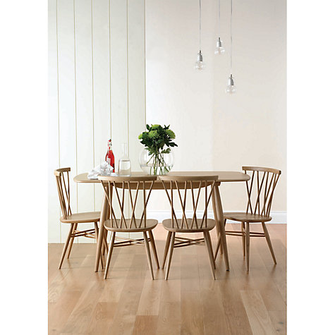 Buy ercol for John Lewis Chiltern Dining Room Furniture Online at johnlewis.com