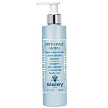 Buy Sisley Phyto–Svelt–Global, 200ml Online at johnlewis.com