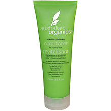 Buy Australian Organics™ Replenishing Balancing Conditioner for Normal Hair, 250ml Online at johnlewis.com