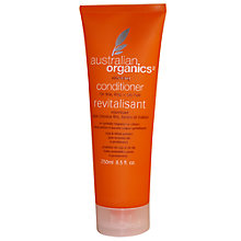 Buy Australian Organics™ Volumizing Conditioner for Fine, Limp & Oily Hair, 250ml Online at johnlewis.com