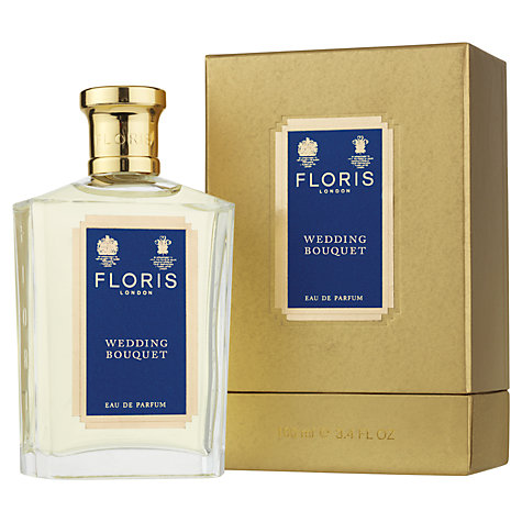 Buy Floris Wedding Bouquet Eau de Parfum, 100ml Online at johnlewis.com