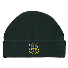 Buy St Helen's School Girls' Fleece Hat Online at johnlewis.com