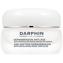 Buy Darphin Age Defying Dermabrasion, 50ml Online at johnlewis.com