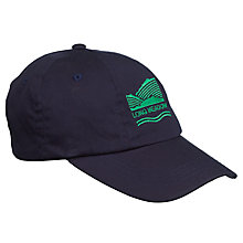 Buy Long Meadow School Unisex Cap Online at johnlewis.com
