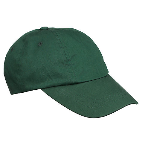 Buy School Unisex Baseball Hat Online at johnlewis.com
