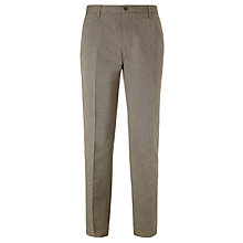 Buy John Lewis Men Pinpoint Trousers Online at johnlewis.com