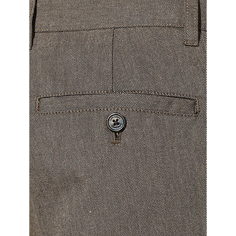 Buy John Lewis Men Pin Point Trousers Online at johnlewis.com