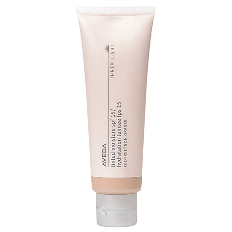 Buy AVEDA Inner Light™ Tinted Moisture SPF15, 50ml Online at johnlewis.com