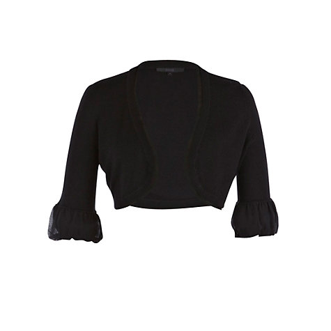 Buy Coast Hessa Knit Cover Up Online at johnlewis.com