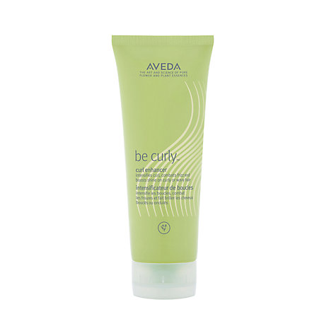 Buy AVEDA Be Curly™ Curl Enhancing Lotion, 200ml Online at johnlewis.com