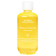 Buy AVEDA Beautifying Composition™, 50ml Online at johnlewis.com