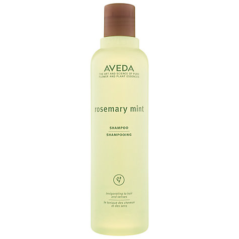 Buy AVEDA Rosemary Mint Shampoo Online at johnlewis.com