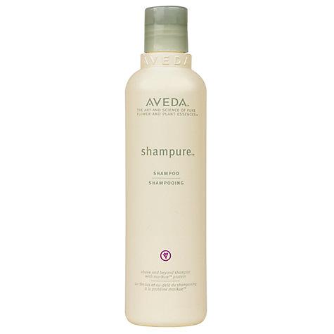 natural shampoo korea