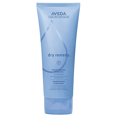 Buy AVEDA Dry Remedy™ Moisturizing Shampoo Online at johnlewis.com