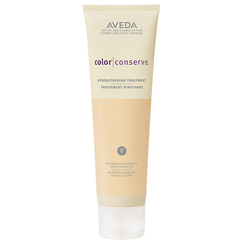 Buy AVEDA Color Conserve™ Strengthening Treatment Online at johnlewis.com