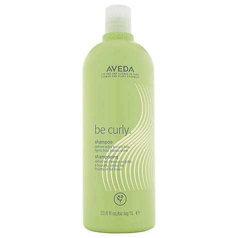 Buy AVEDA Be Curly™ Shampoo Online at johnlewis.com