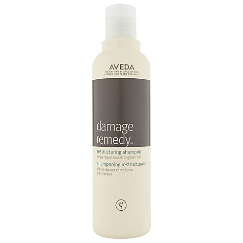 Buy AVEDA Damage Remedy™ Restructuring Shampoo Online at johnlewis.com