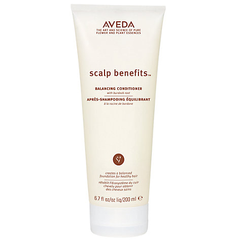 Buy AVEDA Scalp Benefits™ Conditioner Online at johnlewis.com