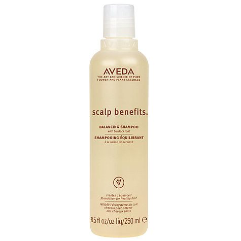 Buy AVEDA Scalp Benefits™ Shampoo Online at johnlewis.com