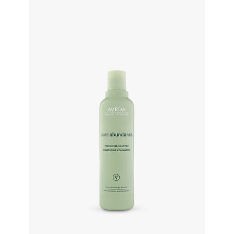 Buy AVEDA Pure Abundance™ Volumizing Shampoo Online at johnlewis.com