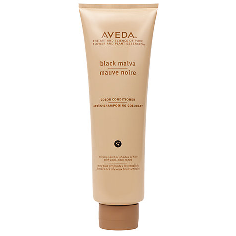 Buy AVEDA Color Enhance Black Malva Conditioner, 250ml Online at johnlewis.com