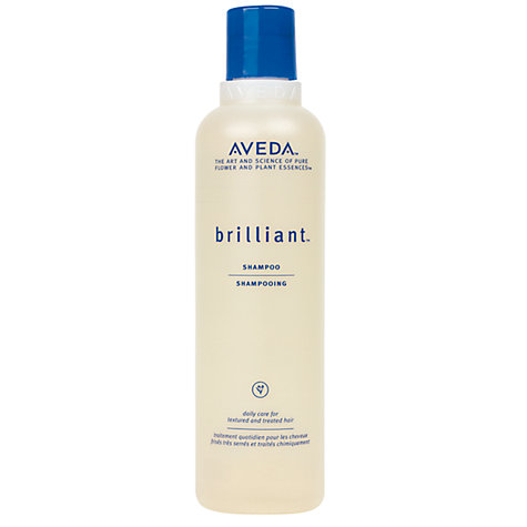 Buy AVEDA Brilliant™ Shampoo Online at johnlewis.com