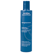 Buy AVEDA Enbrightenment™ Treatment Toner, 150ml Online at johnlewis.com