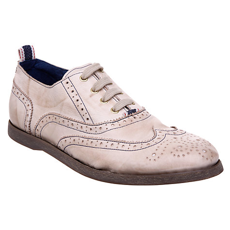 Buy Bertie Lisbon Leather Brogues Online at johnlewis.com