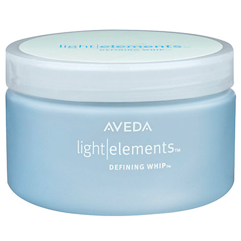 Buy AVEDA Light Elements™ Defining Whip, 125ml Online at johnlewis.com