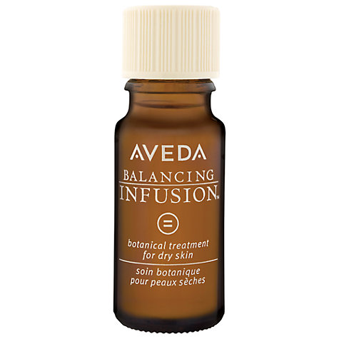Buy AVEDA Balancing Infusion™ for Dry Skin, 10ml Online at johnlewis.com
