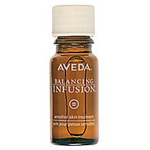 Buy AVEDA Balancing Infusion™ for Sensitive Skin, 10ml Online at johnlewis.com