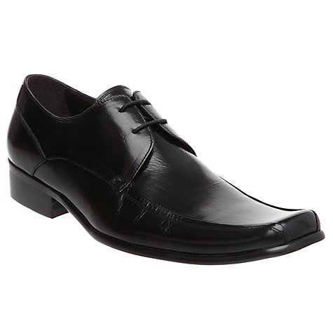 Buy Dune Alpine Leather Lace Up Shoes Online at johnlewis.com