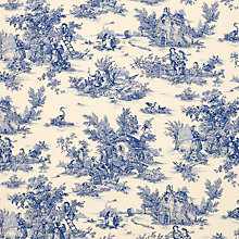 Buy Pastorale Fabric Online at johnlewis.com