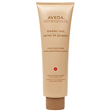 Buy AVEDA Color Enhance Madder Root Conditioner, 250ml Online at johnlewis.com